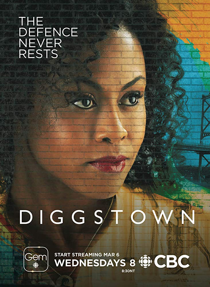 Diggstown - Season 3